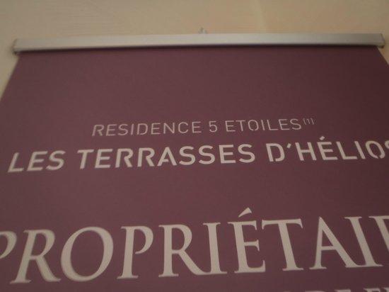 Apartamentos Pierre & Vacances Premium Les Terrasses d'Eos: residence 5 etoiles