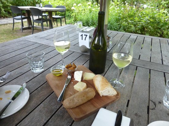 Harbour View Motel Picton: Wine tours