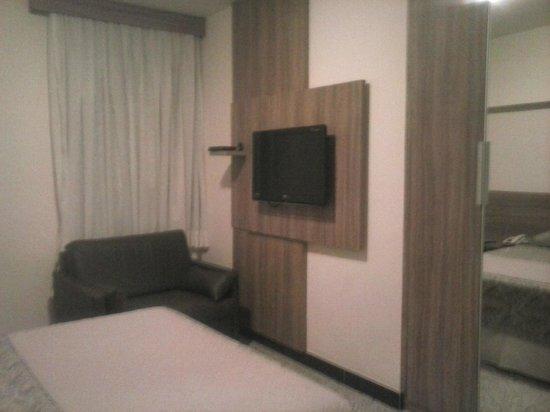 Via Contorno Hotel: Suite