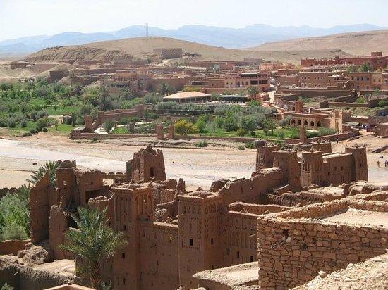 IndiGo Safari Morocco - Private Day Tours: safari in morocco