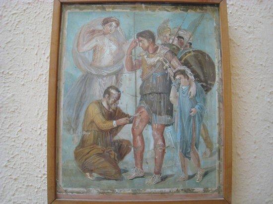 Museo della Civilta Romana: Stoical