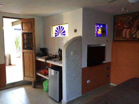 Luz En Yucatan: Penthouse Suite