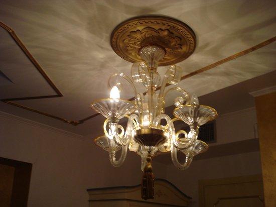 Locanda Cavanella: Room