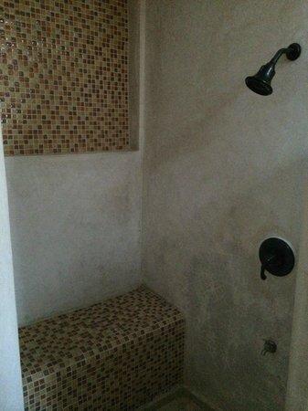 Luz En Yucatan: Penthouse Suite Bathroom