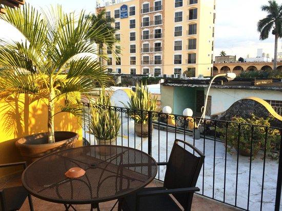 Luz En Yucatan: Penthouse Suite View