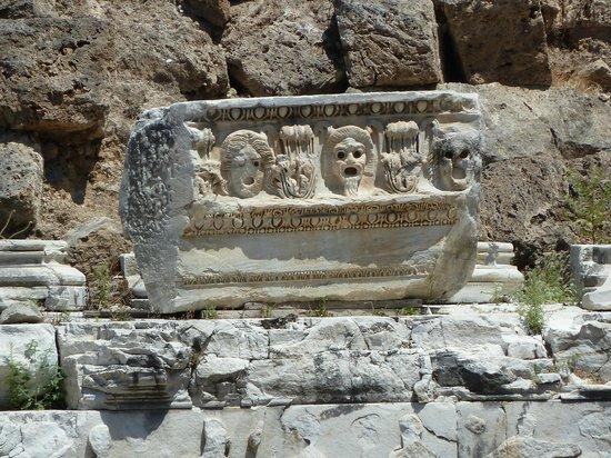 Greek Amphitheater: Амфитеатр2