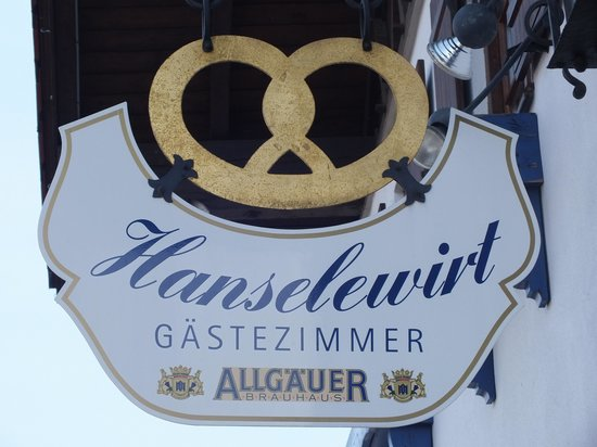 Hotel Hanselewirt: A lovely Stay ...