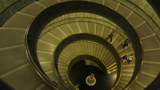 Vatikanische Museen (Musei Vaticani): Vatican Museums