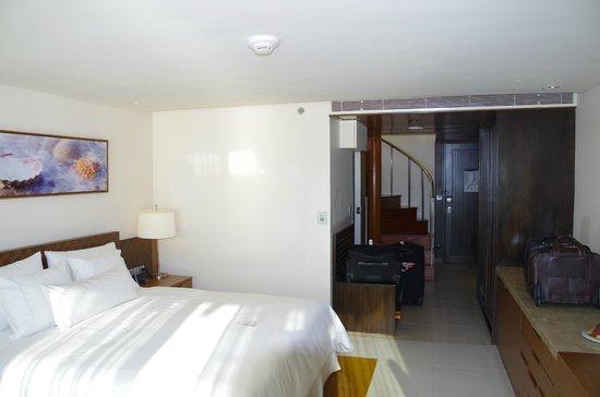 The Westin Siray Bay Resort & Spa Phuket: Bedroom ofElevation Suite