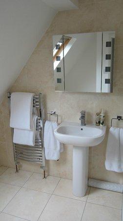 Hermitage Court Farm: Bathroom