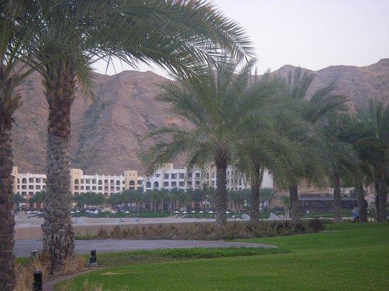 Shangri La Barr Al Jissah Resort & Spa-Al Bandar : Al Bandar Panorama