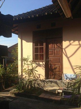 "Bali Homestay: ""My"" room"
