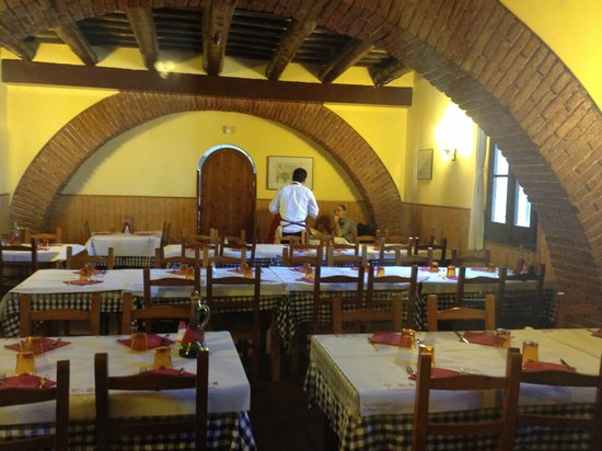 Restaurante masia can borrell en sant cugat del vall s con cocina otras cocinas - Cocinas sant cugat ...
