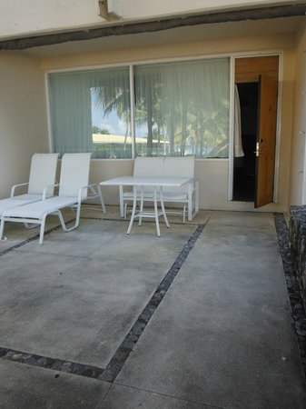 Presidente Inter-Continental Cozumel Resort & Spa: One Night Stay