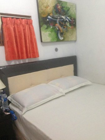 "Bali Homestay : ""my"" room"