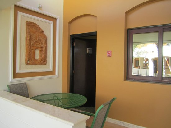 Al-Ula ARAC Resort: Room exterior