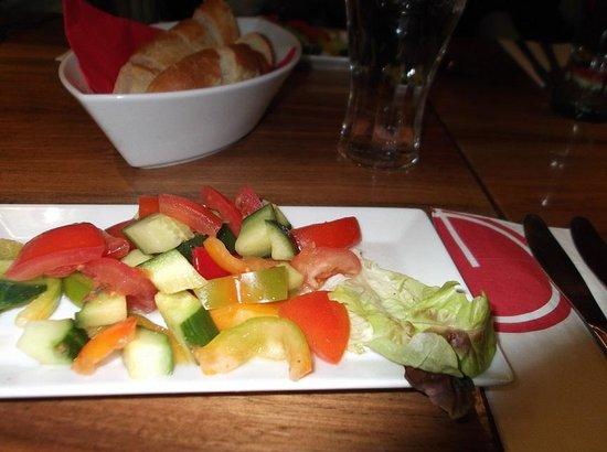 Hybernia : ハンガリーの郷土料理グヤーシュ