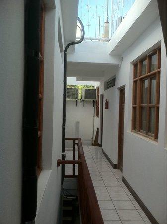Hospedaje Don Wilfredo : Segundo piso