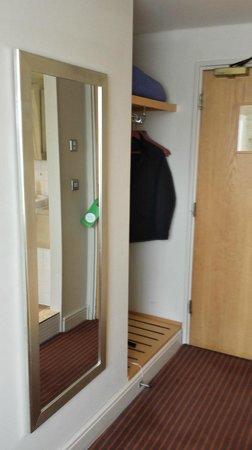 Harben House Hotel: Harben House - Storage space