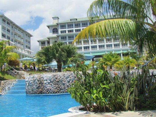 Sheraton Bijao Beach Resort - An All Inclusive Resort: beautiful pools