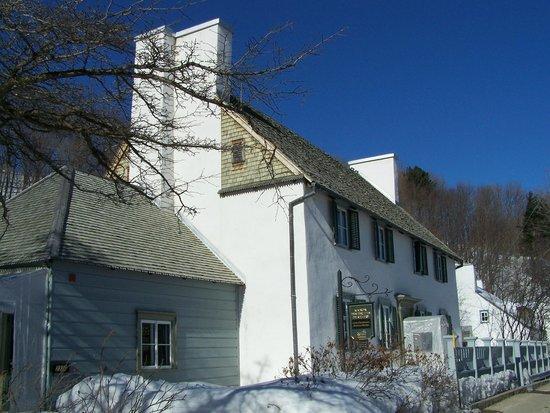 Maison Des Jésuites