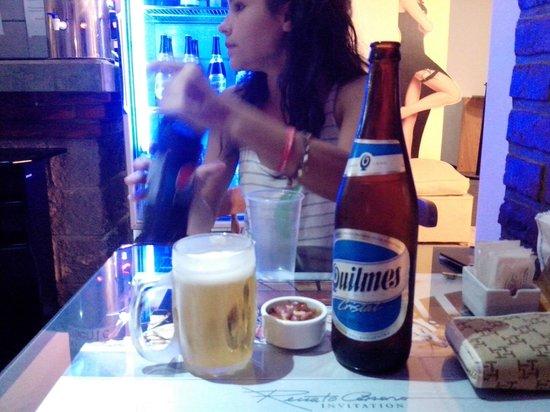 Hotel de Cine Las Golondrinas: Comedor