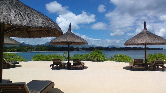 The Oberoi, Mauritius: pool