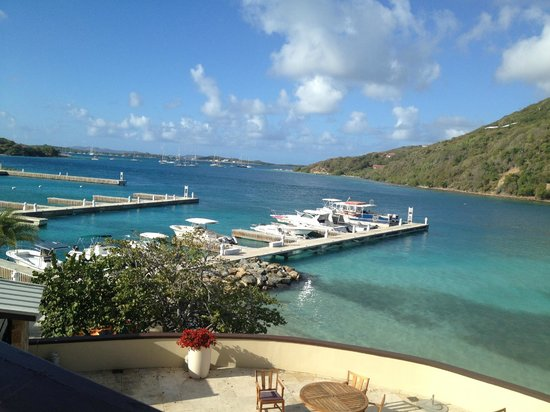Scrub Island Resort, Spa & Marina, Autograph Collection : From Breakfast every day