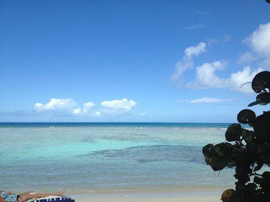 Scrub Island Resort, Spa & Marina, Autograph Collection: Noth beach