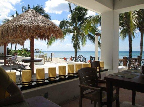 Sunscape Sabor Cozumel: Seaside Grille