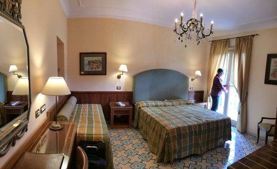 Antiche Mura Hotel : Room 509