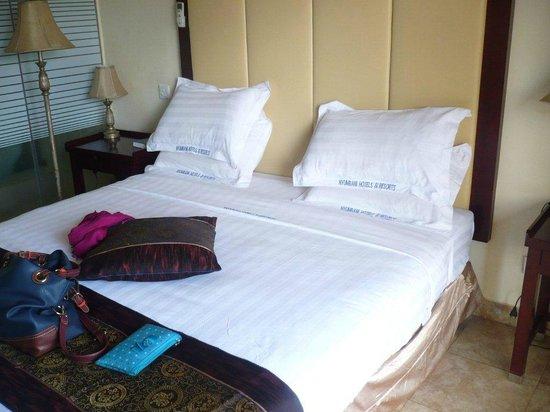 Nyumbani Hotel & Resort Moshi: Room