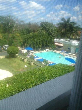 Villablanca Garden Beach Hotel : Penthouse Suite