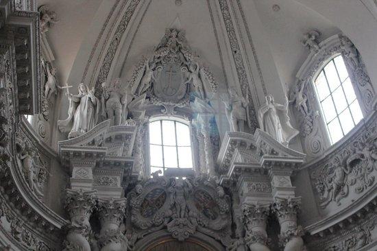 Theatinerkirche St. Kajetan, Múnich