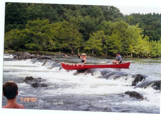 Wild Goose Canoe and Kayak