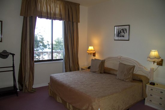 Hotel Nacional de Cuba: Junior Suite