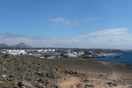 Hesperia Lanzarote: Puerto Calero