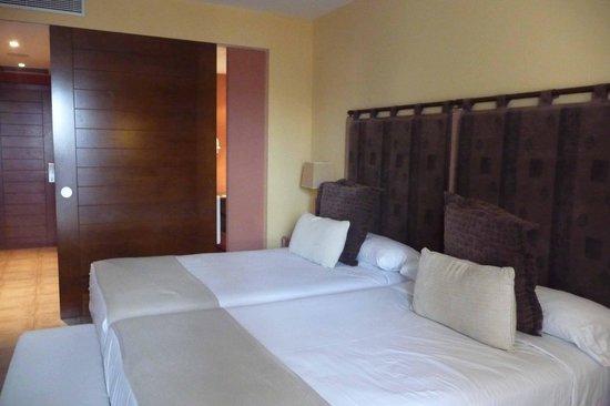 Hesperia Lanzarote: chambre 230