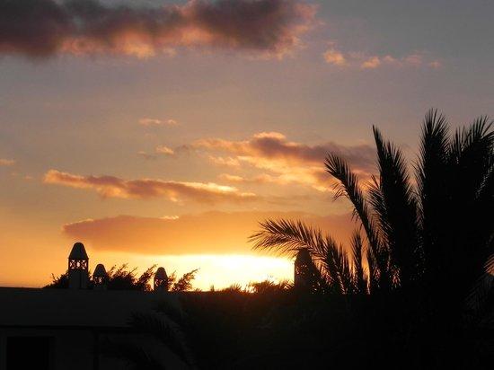 Caybeach Sun: Lever de soleil