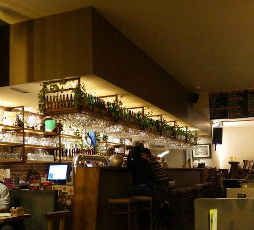 Moeder Lambic Original: bar moeder lambic