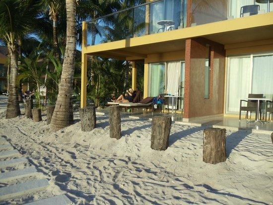 Secrets Aura Cozumel: Preferred Ocean Front Room