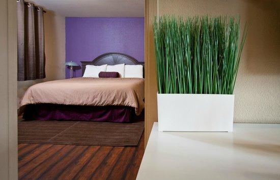 Alura Inn: Suite