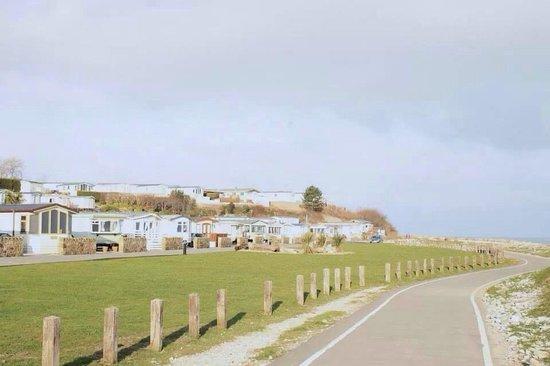 The Beach Caravan Park