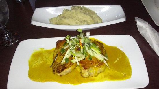 Textura Restaurant: Delicioso!!!