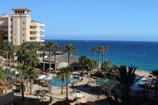 Grand Solmar Land's End Resort & Spa : Grand Solmar - Great View