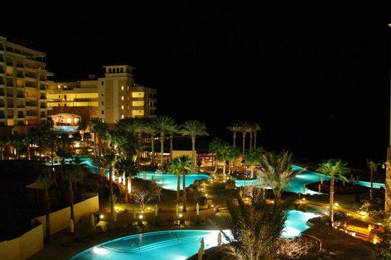 Grand Solmar Land's End Resort & Spa : Grand Solmar - At night