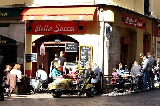 Bella Socca