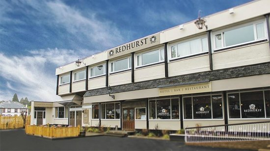 Photo of Redhurst Hotel Glasgow