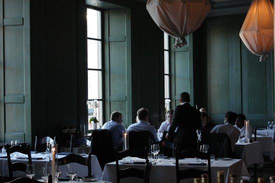 Fiskekrogen: Зал ресторана