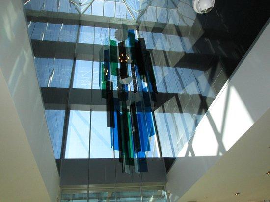 Lansmore Masa Square : Lobby 2